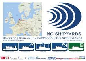 NG Shipyards